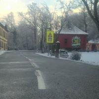 Cafe 36-Biker Oase