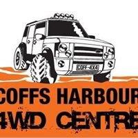 Coffs Harbour 4WD Centre