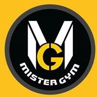 Mister GYM Fitness Center
