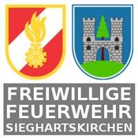 Feuerwehr Sieghartskirchen