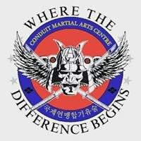 Conduit Martial Arts Centre