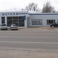 Kline Motors Inc