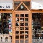 "Enoteca Cinti ""Le Sommelier"""