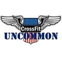 CrossFit Uncommon