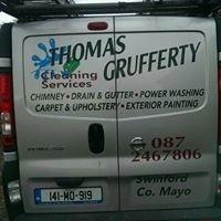 Thomas Grufferty Cleaning
