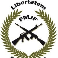 Full Metal Jacket Firearms
