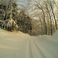 Gai-Luron, ski de fond et raquette