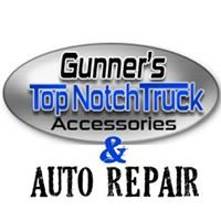 Gunner's Top Notch Truck Accessories