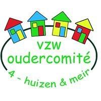VZW Oudercomité Vierhuizen
