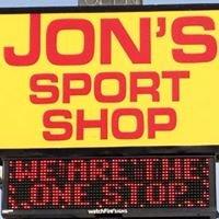 Jon's Sport Shop