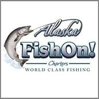 """""""Alaska Fish On Charters"""""""
