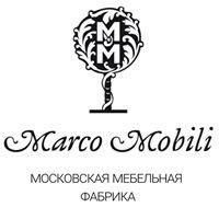 Московская мебельная фабрика MARCO Mobili