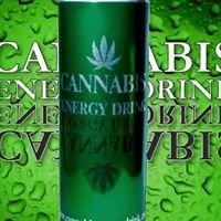 Cannabis Energy Drinks (Canada)