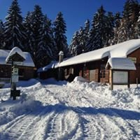 Foyer de Ski de Fond du Montoncel