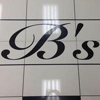 B's BarberShop