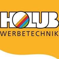 Holub Werbetechnik
