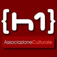 Associazione Culturale H1