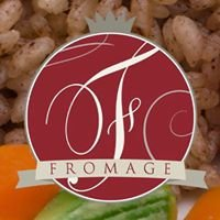 Fromage Restaurant and Cafe