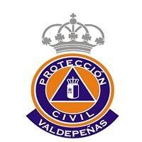 Proteccion civil Valdepeñas