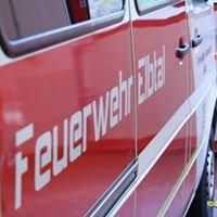 Freiwillige Feuerwehr Elbtal