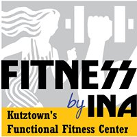 Fitness by Ina