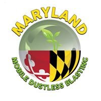 Maryland Mobile Dustless Blasting & Restoration
