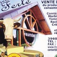 Fromagerie de la Ferté
