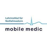 mobile medic - Lehrinstitut für Notfallmedizin