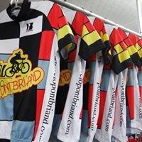 Vélo Mario Pontbriand
