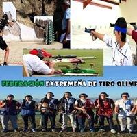 Federación Extremeña de Tiro Olímpico