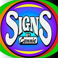 Signs by Connie