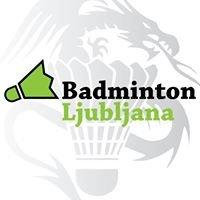 Badminton klub Ljubljana