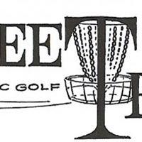Sweetees Disc Golf