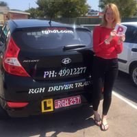 RGH Driver Training