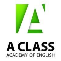 AClass English Malta