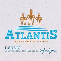 Atlantis Restaurant & Cafe