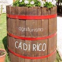 Agriturismo Biologico CA' DI RICO