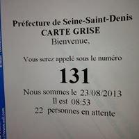 Préfecture De Seine Saint Denis