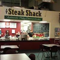 The Steak Shack - Body Zone
