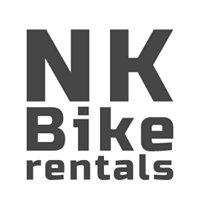 NK ร้านเช่าจักรยานเชียงใหม่