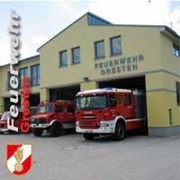 Freiwillige Feuerwehr Gresten