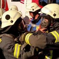 Feuerwehr Roßla