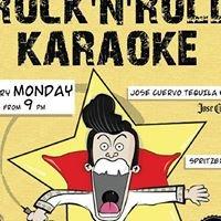 Charlie P's Rock 'n' Roll Karaoke