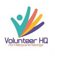 Volunteer HQ - Port Macquarie Hastings