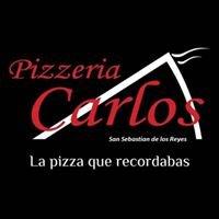 Pizzería Carlos San Sebastian de los Reyes