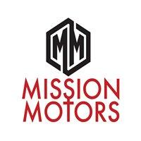 Mission Motors of Arlington