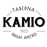 Kamio Taberna
