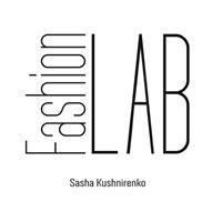 Sasha Kushnirenko Fashion Lab