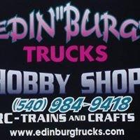 Edinburg Trucks
