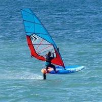 Wave School Ecole-Location Windsurf & Stand Up Paddle